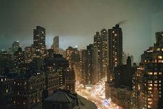 New York / photo by Stuart Jenkins