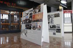 Historia fotográfica de 50 años del INEF UPM