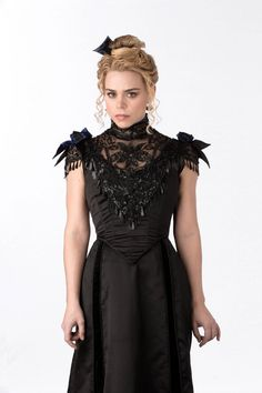 penny dreadful halloween costumes