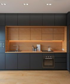 Galley Kitchen Remodel Ideas (Small Galley Kitchen Design, Makeovers, and Plans) Galley Kitchen Design, Galley Kitchen Remodel, Kitchen Room Design, Kitchen Cabinet Design, Modern Kitchen Design, Interior Design Kitchen, Kitchen Decor, Decorating Kitchen, Modern Kitchen Interiors