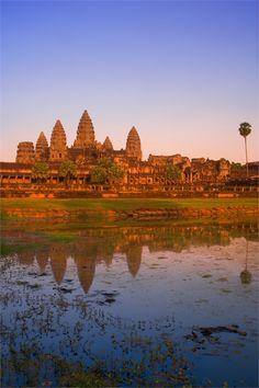Spiritual destinations: i luoghi più misitici della Terra - VanityFair.it