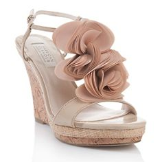 perfect wedding wedges
