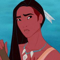 Disney Princess gender swap