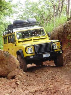 Costa Rica Autoreise buchen, Mietwagenrundreise