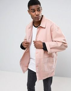Men's Jackets | Coats For Men | ASOS