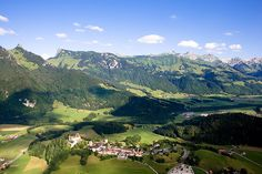 Switzerland Landscapes   Flickr - Photo Sharing!