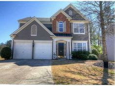 406 Islandora Cv, Woodstock, GA 30188   #real estate See all of Rhonda Duffy's 600+ listings and what you need to know to buy and sell real estate at http://www.DuffyRealtyofAtlanta.com