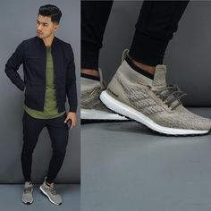 Stylish Mens Outfits, Casual Outfits, Fashion Outfits, Casual Jeans, Men Casual, Teaching Mens Fashion, Sneakers Outfit Men, Image Fashion, Fashion Essentials