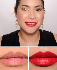 Too Faced Mrs. Roper Melted Matte Liquid Lipstick Too Faced Mrs. Too Faced, Mac Cosmetics Lipstick, Red Lipsticks, Liquid Lipstick, Lipstick Mac, Mac Jubilee Lipstick, Bite Cosmetics, Eye Liner, Soft Summer