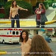 the heat funny quotes - Google Search