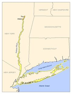 Tidal Wetlands - NYS Dept. of Environmental Conservation
