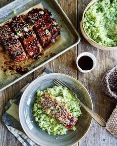 Toscakake i langpanne (med en vri) - Mat På Bordet Grill Pan, Grilling, Bread, Chicken, Kitchen, Food, Griddle Pan, Cuisine, Crickets