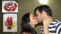 Bodas de Flores e Frutas, amor, casamento