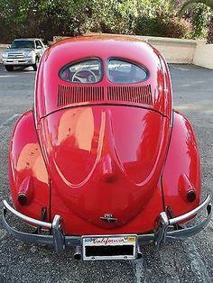 1951-Volkswagen-Beetle-Classic-Beetle