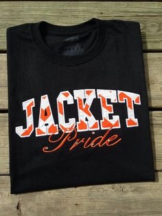 Its back to school and that means....  Bring on the SCHOOL SPIRIT...and we Have it!!!    This listing is for one custom spirit shirt with the