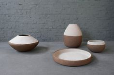 Particles series of vessels, Studio Jo Meesters, Eindhoven, The Netherlands 2012, BIO 23 Honourable Mentions, Photo: MAO