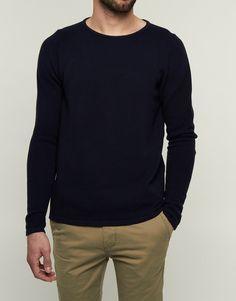 Koop Trui - Crew Sweater Dark Navy Online op shop.brothersjeans.nl voor slechts € 69,95. Vind 24 andere DSTREZZED producten op shop.brothersjeans.nl.
