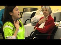 Part 4 of Laughter as Medicine presentation at Chippenham Hospital Heather Umberger - YouTube
