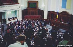 Parlamento ucraniano otorga autonomía a rebeldes