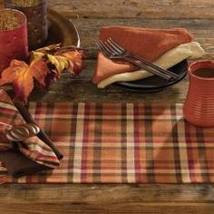 Hayride Placemat