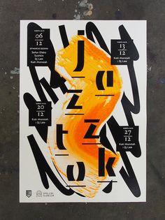 Jazztko by Krzysztof Iwanski at Coroflot.com