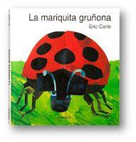 RECURSOS PARA EDUCACIÓN INFANTIL: ERIC CARLE