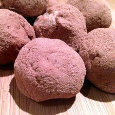 Decadent chocolate truffle recipe. Nomnom