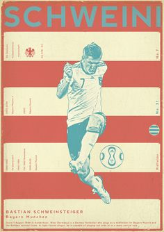 The Greatest Football Players by Zoran Lucic #posters