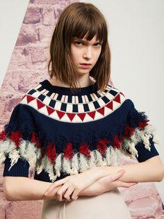 クレオパトラセーター(ニット)|FURFUR(ファーファー)|ファッション通販|ウサギオンライン公式通販サイト