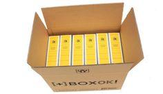 Door to Door Storage: BoxOk.it è il Dropbox delle cose tutto italiano