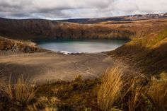 Hiking Tama Lakes In Winter, Tongariro National Park, New Zealand Country Lifestyle, Windy Day, Photo Diary, Day Hike, Nice View, Lakes, New Zealand, Cathedral, Travel Destinations