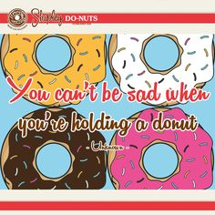 24 Best Quotes Images Donut Delivery Shipley Donuts Donuts