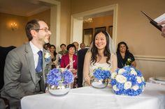 Wedding at the Petersham Hotel in Richmond