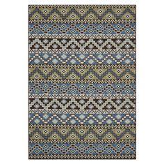 Teppich Marea - Blau/Creme - Maße: 201 x 290 cm, Safavieh Jetzt bestellen unter: https://moebel.ladendirekt.de/heimtextilien/teppiche/sonstige-teppiche/?uid=1cbf7427-3aaf-5fec-a0af-e5eee43be574&utm_source=pinterest&utm_medium=pin&utm_campaign=boards #accessoires #outdoorteppiche #heimtextilien #sonstigeteppiche #teppiche #safavieh