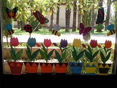 Resultado de imagen para decoracion de ventanas para niños