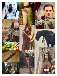 """""""I may be a girl, but I'm also a warrior."""" by gryffandclaw ❤ liked on Polyvore featuring art"""
