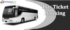 Read the brief discussion about bus tickets booking online in India and the benefits it has to offer.