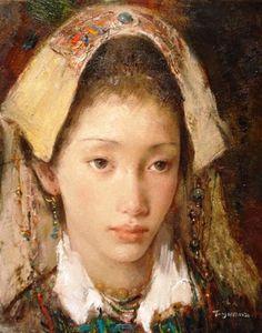 Tang Wei Min (China)