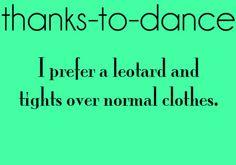 Thanks to Dance...♥ Wonderful! www.thewonderfulworldofdance.com