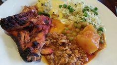Namaste Indian Restaurant - The Woodlands Monocle