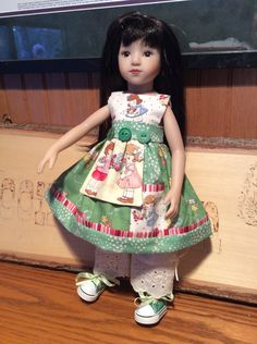 """Doll clothes, Old. New. 1930's, sweet children, Maru, 14"""" Tonner, Betsy McCall by judysdollboutique on Etsy"""