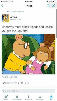 Dirty Arthur Memes : dirty, arthur, memes, Inappropriate, Arthur, Memes, Ideas, Memes,, Funny, Pictures