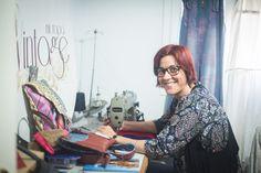 Un emotivo reportaje de mi trabajo, gracias a MLuisa Parra García de lavozdelsur.es que ha entendido a la perfección la esencia de mi trabajo y de todas las personas que hay detrás. Deseo que lo disfrutéis como yo lo he disfrutado y que os emocionéis como yo me he emocionado.