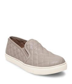 a138ae81075 Shop for Steve Madden Ecentrcq Quilted Slip-On Sneakers at Dillards.com.  Visit