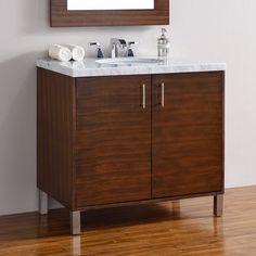 James Martin Metropolitan 36 in. Single Bathroom Vanity - 850-V36-