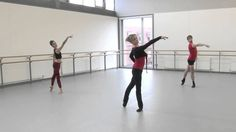 Port De Bras is a natural progression from Core de Ballet which was a gentle introduction to balletic exercises intended to stretch and tone. This instalment...