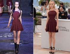 Diane Kruger In Versus – Cannes Jury Photocall