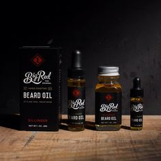Beards come in all shapes and sizes.   So does Big Red Beard Oil.   Photo by @chadhip     #bigredbeardcombs #beardcare #beardcomb #noshave #beard #beards #barber #barberlife #mensgrooming #menstyle #beardoil #beardstagram #girlswholovebeards #gentleman #mensstyle #beardstildeath