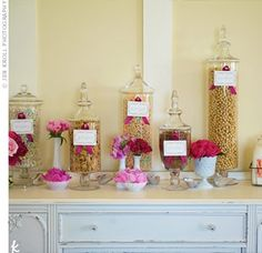 wedding catering ideas