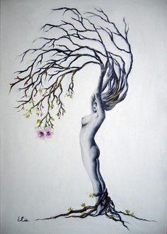 Awakening - Elzbieta Mozyro